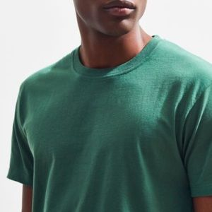 URBAN OUTFITTERS | men's soft brushed cotton tee